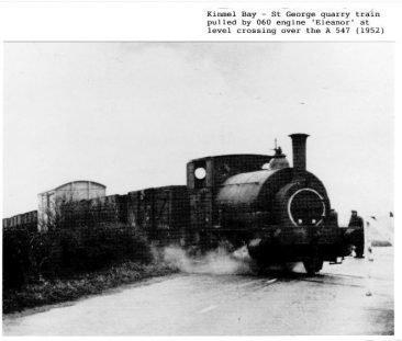 Kinmel Railway 1915-64