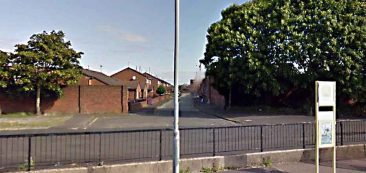 Hygeia Street Liverpool 2016 (Google Earth)