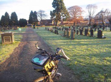 Denbigh Cemetery