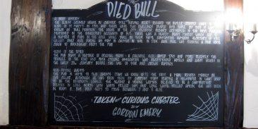Pied Bull Inn, Chester