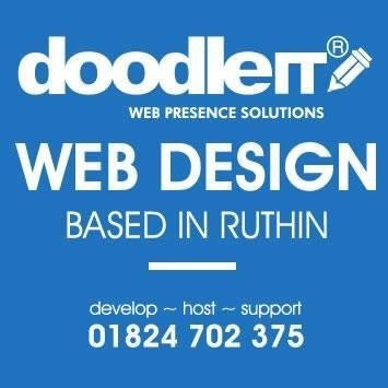 Website design in North Wales by DoodleIT
